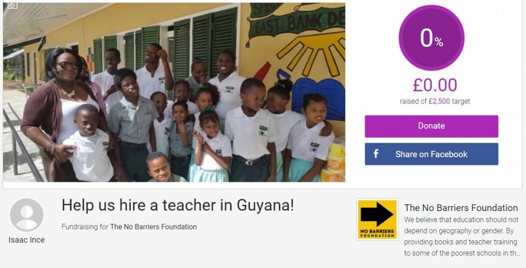 guyanafund